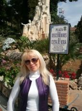 Svetlana, 61, Spain, Huercal de Almeria