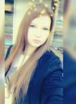 Aleksandra, 18  , Khandyga