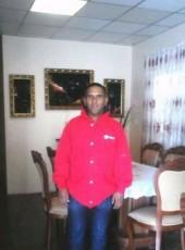 Darwin Herrera, 36, Venezuela, Ciudad Guayana