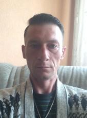 Andrey Plotnikov, 36, Russia, Moscow