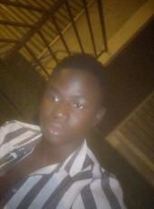 Karene, 20, Ivory Coast, Abobo