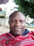Dalhatu, 36  , Sao Tome