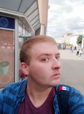 Kirill, 30, Belarus, Machulishchy