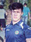 Bakhrom Madaliev, 24  , Krasnogorsk