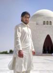 Zeeshan Ali, 22  , Gwadar