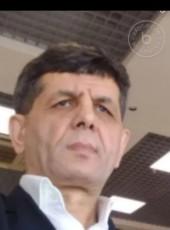 мубарис, 54, Россия, Ангарск
