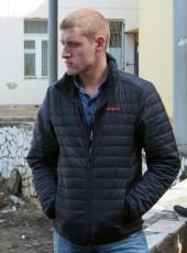 Evgeniy, 33, Russia, Vladimir