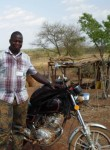 Kongo Idrissa, 46  , Fada N gourma