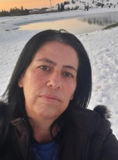 אילנה, 47, Israel, Haifa