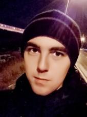 Vladislav, 24, Russia, Orenburg