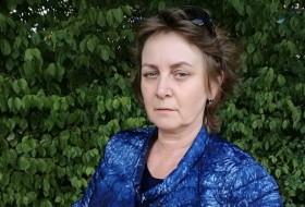 Liliya, 55 - Just Me