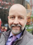 Ryan, 65  , Seattle
