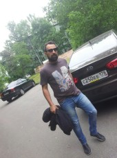 rinat, 32, Russia, Saint Petersburg