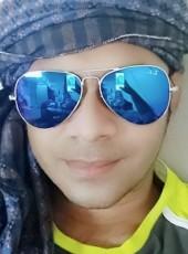 Rebeel, 18, Kuwait, Hawalli