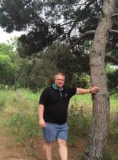 Dmitriy, 39, Russia, Sevastopol