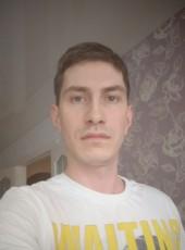 Denis, 31, Russia, Glazov
