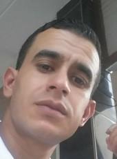Mohammed, 21, Morocco, Taza