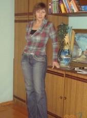 Elena, 60, Russia, Omsk