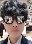 Daniel Kook, 34  , Suwon-si