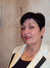 Lidiya, 67, Russia, Surgut
