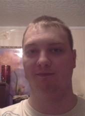 Sergey, 35, Russia, Zelenograd
