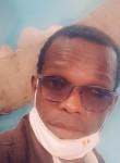 Guydelvie, 35  , Brazzaville