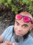 Brandon , 35  , Egypt Lake-Leto