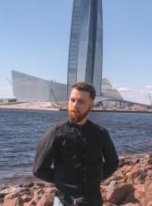 Gleb, 22, Russia, Saint Petersburg