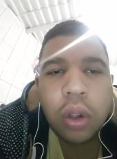 JAELSON , 23, Brazil, Sao Paulo