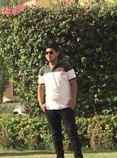 محمد السيد, 25, Egypt, Suez