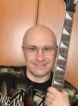 Sergey, 45, Moscow
