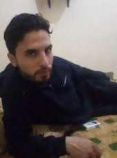 mouayad, 27, United Kingdom, London