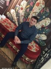 Dzhoni, 33, Russia, Saint Petersburg
