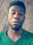 christian, 20  , Yaounde