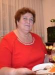 Galina, 67  , Tomsk