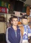 Azimchon, 25, Saint Petersburg