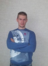 Ivan, 32, Russia, Barnaul