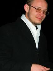 Dmitriy, 31, Russia, Lukhovitsy