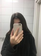 Anastasiya, 19, Russia, Tyumen