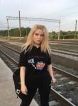 Polina Tuluevskaya, 18, Minsk