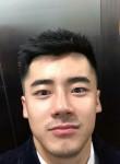王鹏, 34  , Keelung