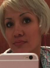 Jane, 36, Spain, Eibar