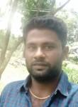 Magendran , 27  , Chennai