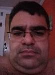 Adriano, 43  , Itapevi
