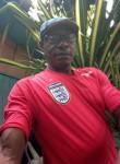 nykidasarama, 18  , Libreville