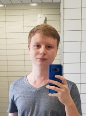Alex, 24, Россия, Москва
