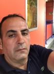 Ahmed, 49  , Algiers