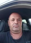 Andrey Akhmatov, 50  , Samara
