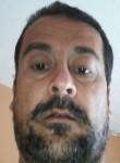Sergio Manuel , 41  , Marbella