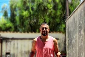 Rafael, 33 - Just Me